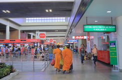 Don Mueang airport Bangkok Thailand Stock Images