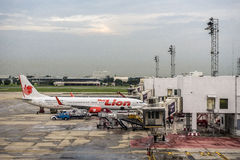 Don mueang Airport Stock Photography