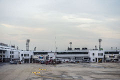 Don mueang Airport Stock Photo