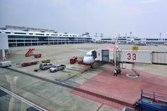 Don Mueang International Airport Stock Photos