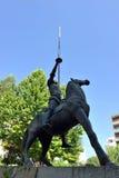 Don Quijote Imágenes de archivo libres de regalías