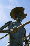 Don Quixote 5 Fotografering för Bildbyråer