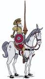 Don Quixote Royalty Free Stock Photos