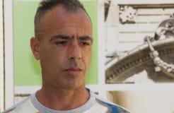 Don rico portreta sud system dźwiękowy Zdjęcie Stock