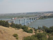 Don River Fotos de archivo libres de regalías