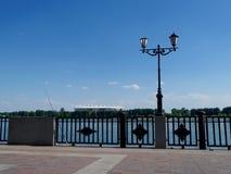 Don River Stockbild