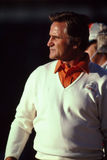 Don Shula Miami Dolphins Royalty Free Stock Image