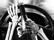 Don T Drink And Drive Stock Images