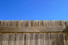 Don't Fence Me In Royalty Free Stock Image