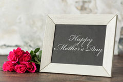 Don't forget about Mother's Day! Royalty Free Stock Photography
