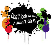 Free Don T Look At Me Royalty Free Stock Photos - 12101168