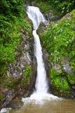 Dona Juana Falls - Porto Rico Immagine Stock Libera da Diritti