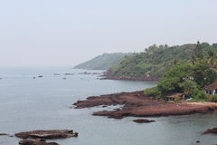 Dona paulo, Goa Stock Photography