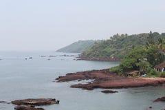 Dona Paulo, Goa Fotografia de Stock