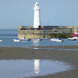 Donaghadee Royalty Free Stock Photo