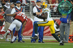 Donald Driver Stockfotos