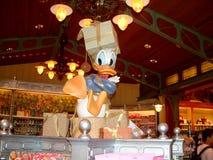 Donald Duck Royalty Free Stock Photos