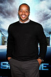 Donald Faison Obraz Royalty Free