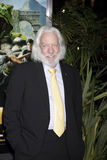 Donald Sutherland stockfotos