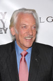 Donald Sutherland Stock Images