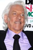 Donald Sutherland. At the 'Dirty Sexy Money' Season 1 DVD Launch Party. Edison Downtown, Los Angeles, CA. 09-08-08 Royalty Free Stock Photos