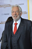 Donald Sutherland Royalty Free Stock Images
