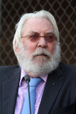 Donald Sutherland Royalty Free Stock Image