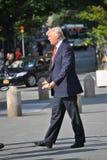 Donald Trump royaltyfria foton
