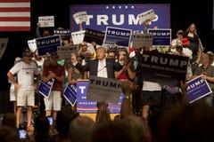 Donald Trump imagenes de archivo