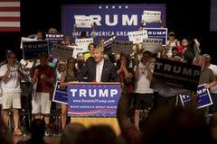Free Donald Trump Stock Image - 57192541