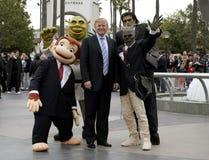 Donald Trump foto de archivo libre de regalías