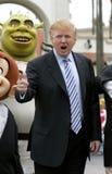Donald Trump Lizenzfreie Stockfotografie