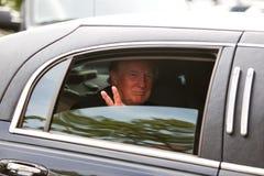 Donald Trump stock foto's