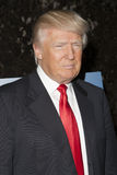 Donald Trump Royaltyfri Fotografi