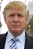 Donald Trump imágenes de archivo libres de regalías