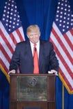 Donald Trump Stock Image