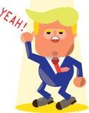 Donald Trump jpg Imagen de archivo