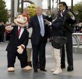 Donald Trump Stock Photography