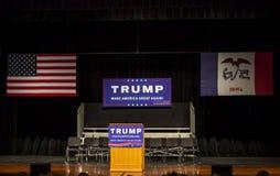 Donald Trump Royalty Free Stock Photos