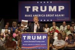 Donald Trump Stock Images