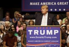 Donald Trump Royalty Free Stock Photography