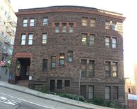 The Donaldina Cameron. Established in 1874 as a Presbyterian Mission Home in San Francisco`s Chinatown to help the girls and woman escape indentured servitude Stock Photography