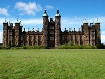 Donaldson's College in Edinburgh Royalty Free Stock Image