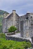 donan eilean för slott Royaltyfri Fotografi