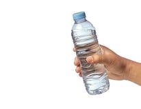 Donante del agua Fotografía de archivo libre de regalías