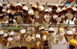 Donate bells Royalty Free Stock Photos