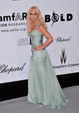 Donatella Versace Stock Photography