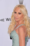 Donatella Versace Royalty Free Stock Images