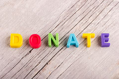 donation foto de stock royalty free