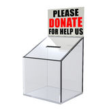 Donation Concept Royalty Free Stock Images